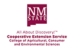 New Mexico State - Cooperative Extension Service