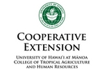 University of Hawaii - Cooperative Extension