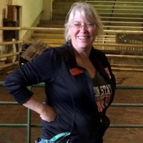 Profile image of Ruth Dixon