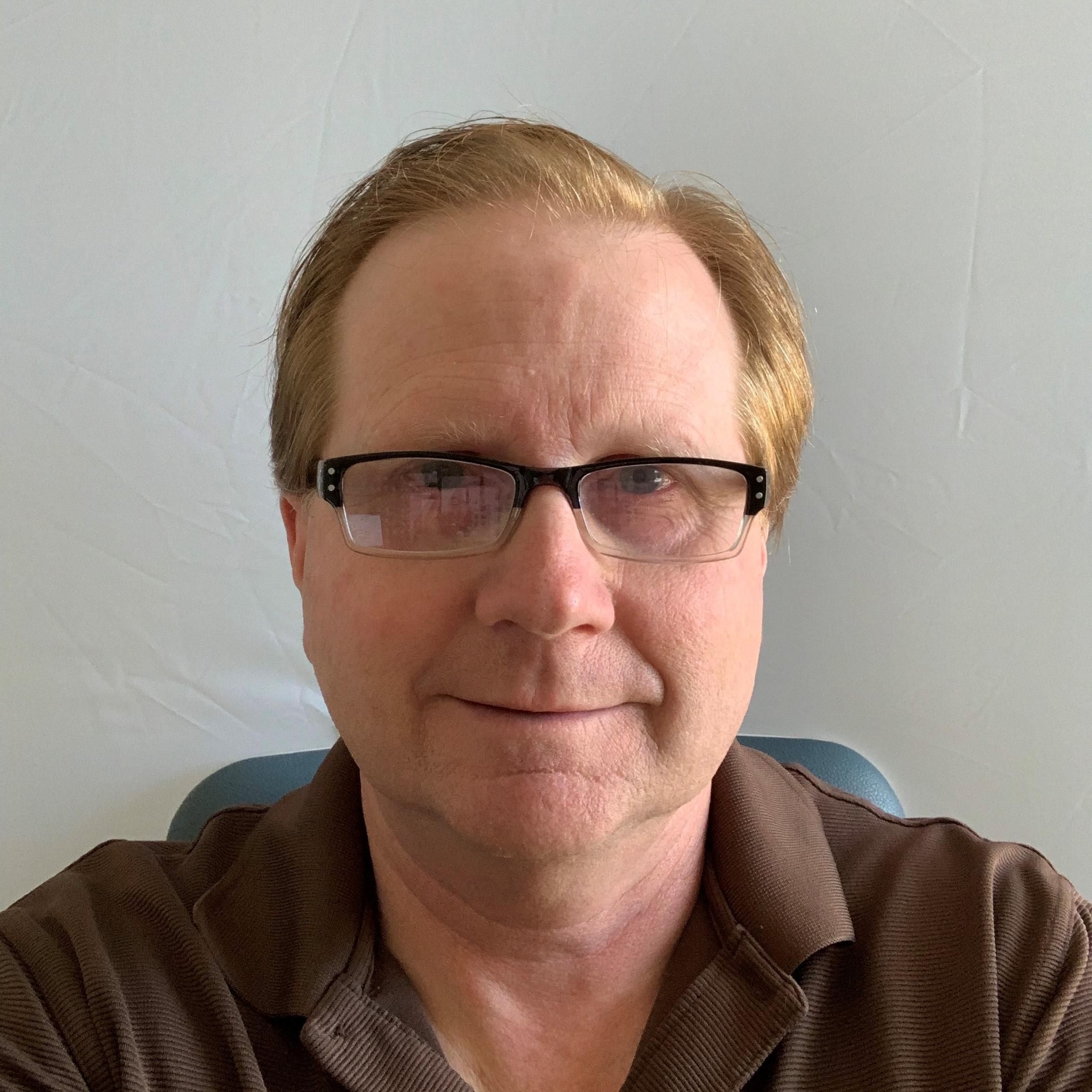 Profile image of Brian Oatman