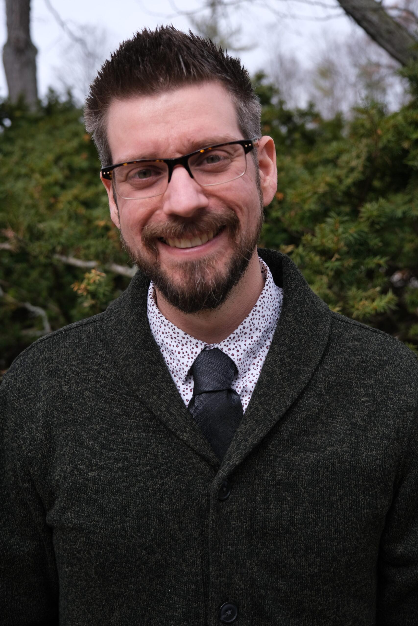 Profile image of Wade Syers