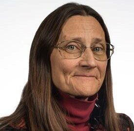 Profile image of Sherry Nelson