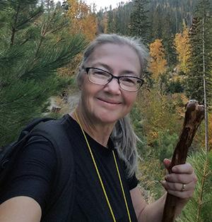 Profile image of Soni Cochran