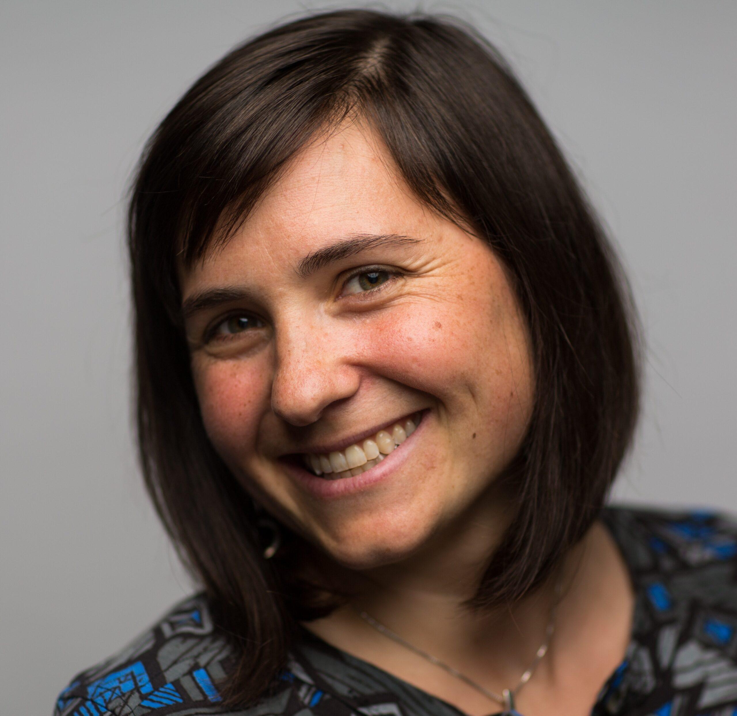 Profile image of Heidi Roop