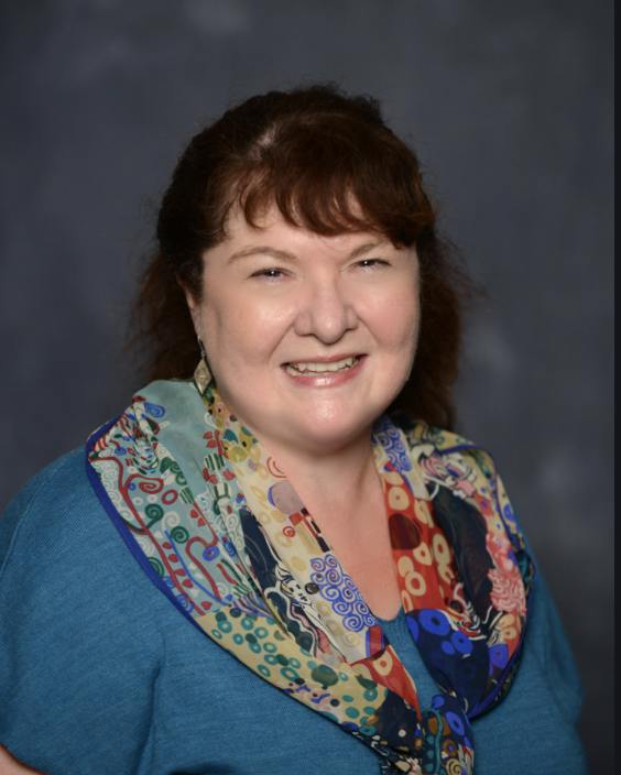 Profile image of Pamela R. Turner