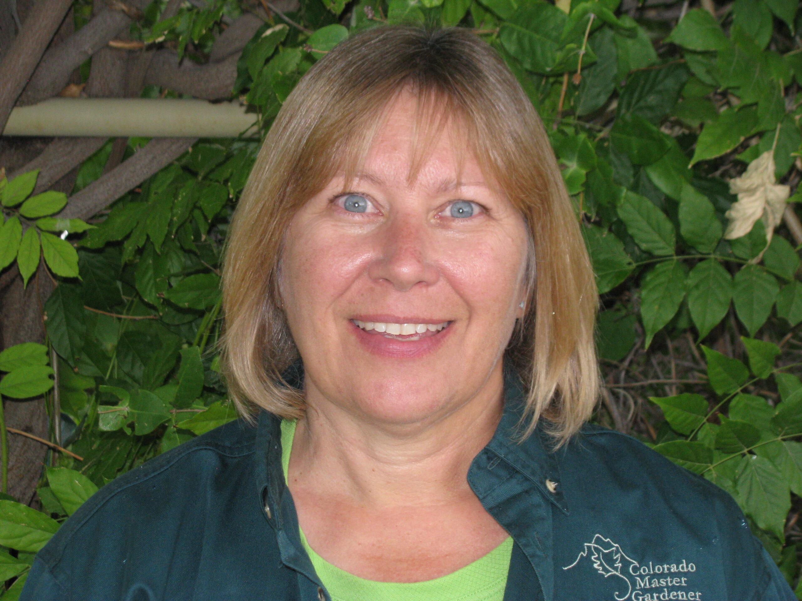 Profile image of Susan Carter