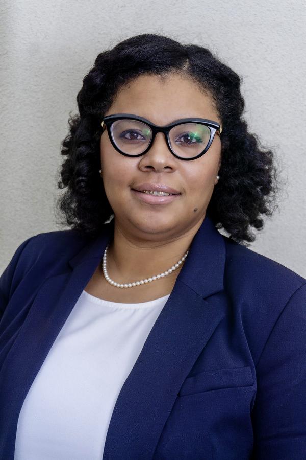 Profile image of Krystle Allen